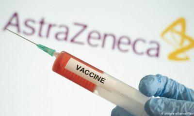 Presidente da AstraZeneca afirma que voluntária de vacina teve sintomas neurológicos e pode ter alta nesta quarta, diz site