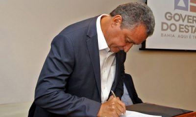 Rui autoriza retomada do transporte coletivo intermunicipal em toda a Bahia
