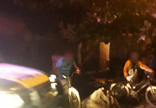 Adolescente grávida é morta a facadas e filho de um ano fica ferido; companheiro da vítima é suspeito do crime