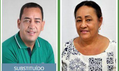 Dário Meira: Caetano renuncia candidatura e lança a mãe em seu lugar