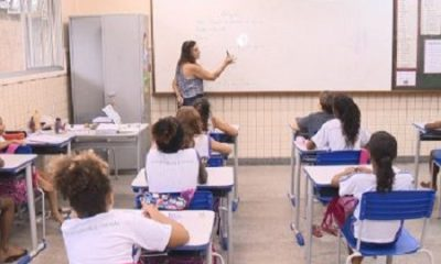 Em pesquisa, pais dizem não se sentirem seguros para enviar seu filho para a escola