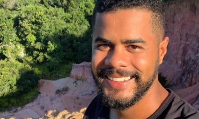 Empresário morre em acidente de moto em Itabela