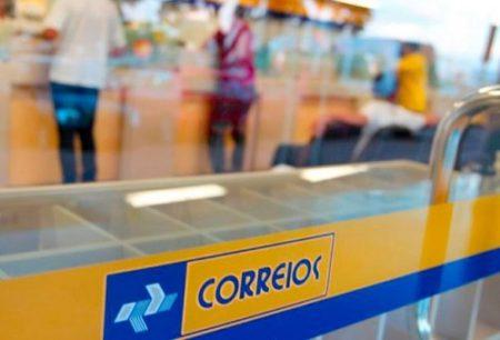 Governo dá primeiro passo para privatizar os Correios