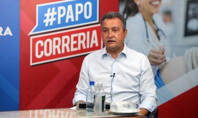'Instituições não vão ser mais obrigadas a suspender aulas', diz governador Rui Costa sobre ensino superior