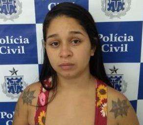 Jovem de 22 anos é executada por integrantes do crime em Iguaí