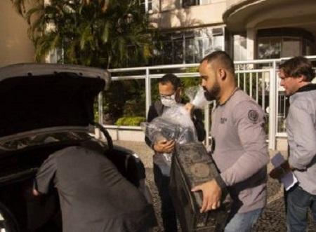 Operação policial encontra relatório com mais de 30 músicas inéditas de Renato Russo