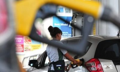 Petrobras reduz preço do diesel em 4% e da gasolina em 5%