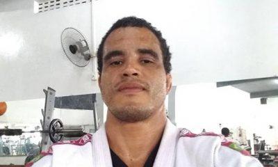 Campeão baiano de jiu-jítsu morre após se engasgar com pedaço de carne em Feira de Santana